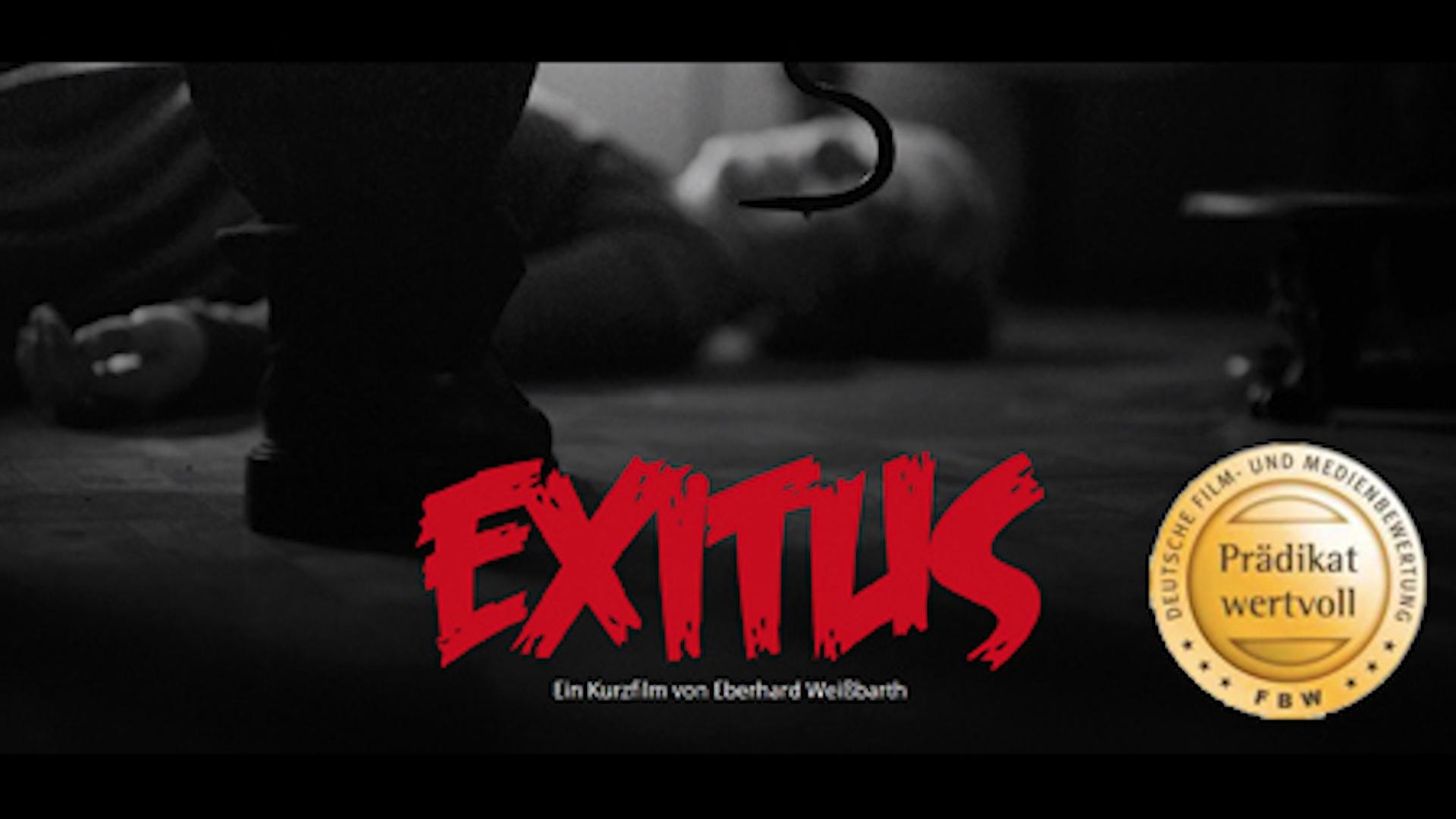 Exitus-bild