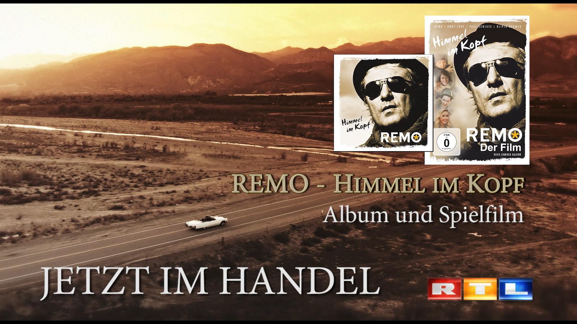 Remo – Film